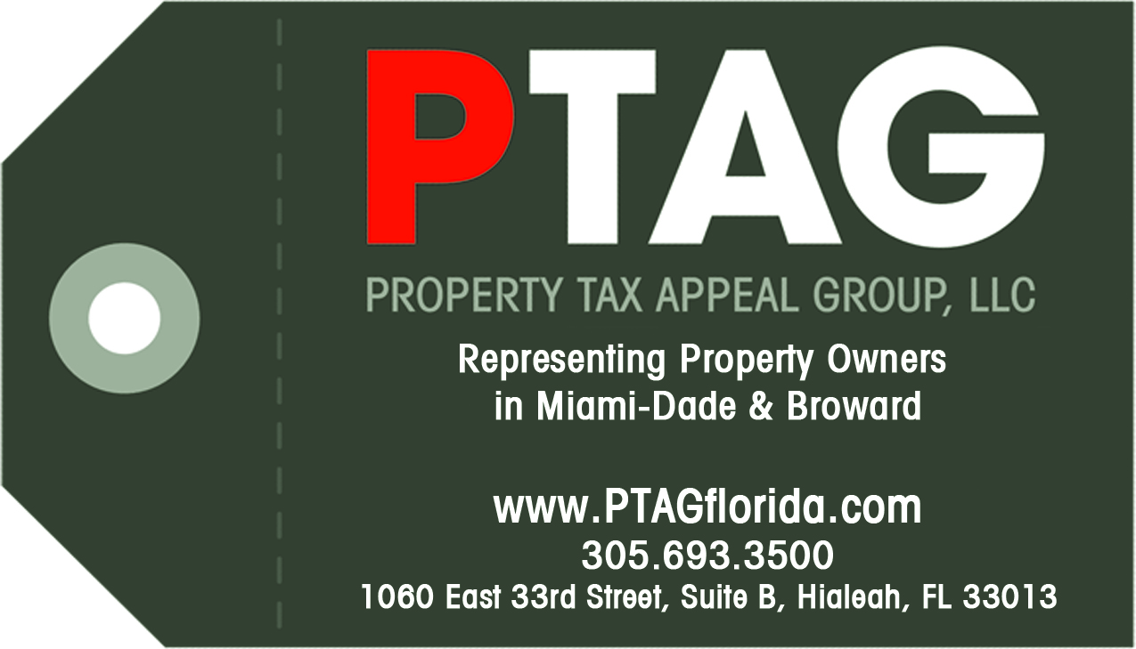 Broward County Property Tax Appeals