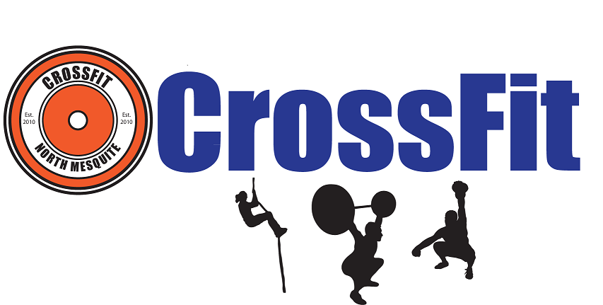 CrossFit North Mesquite