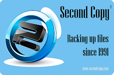 Second Copy v8.1.2.0 Full Version With Key