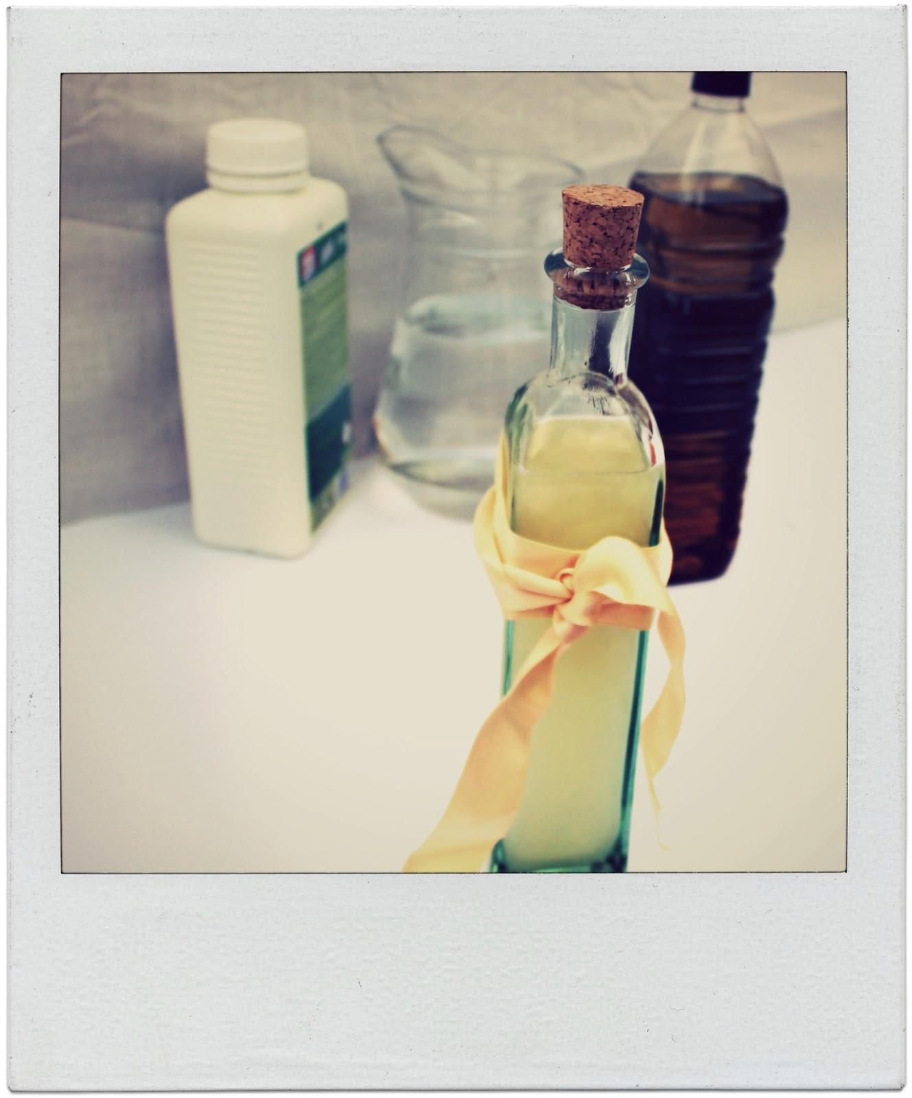 Una casa sana receta limpiador ecol gico 5 jab n - Como hacer plastico liquido ...