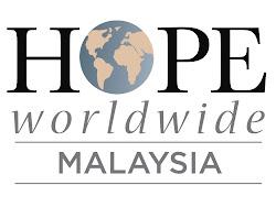 HOPE worldwide Malaysia