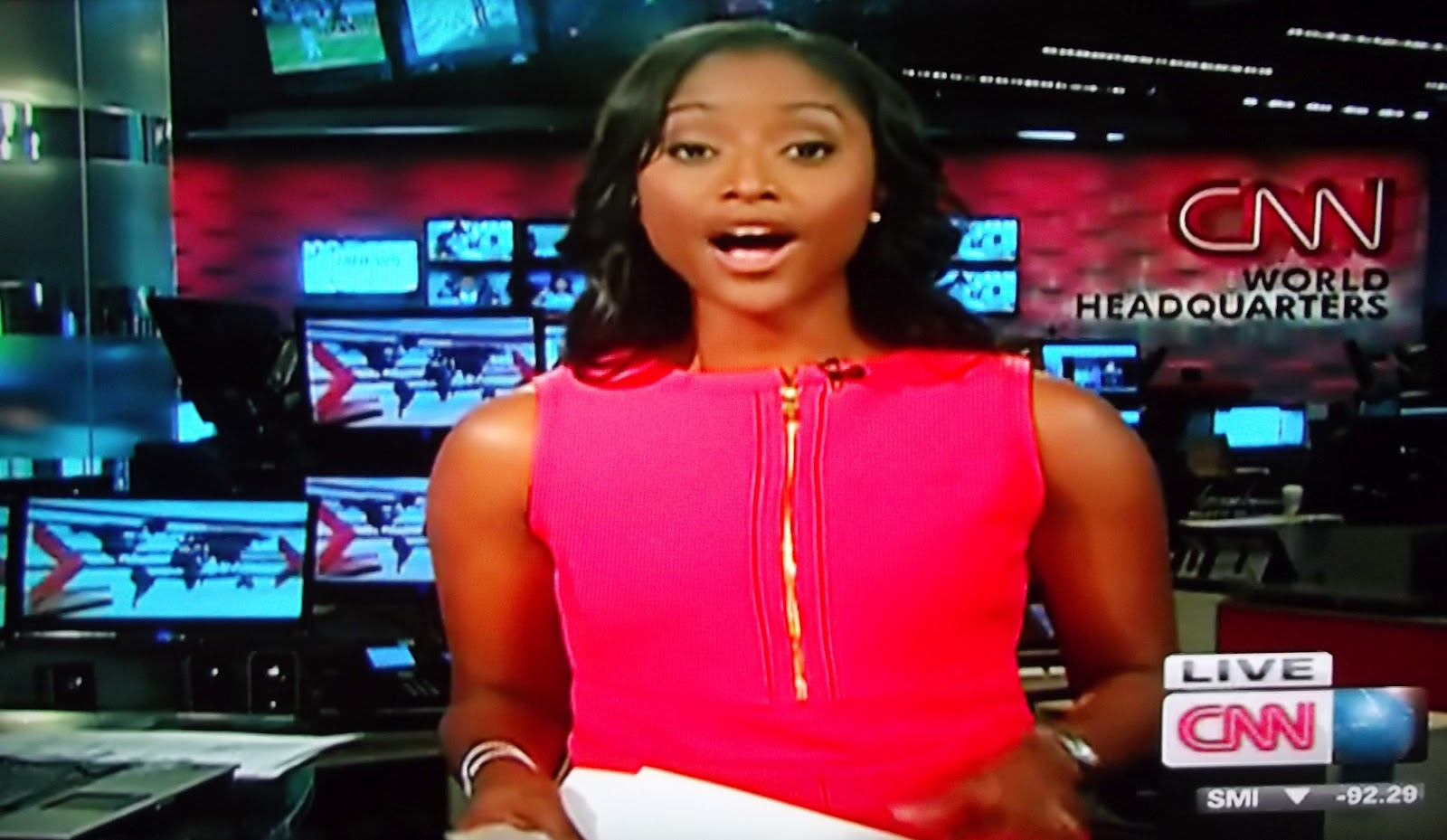 tv with thinus isha sesay from cnn newscenter will continue to do