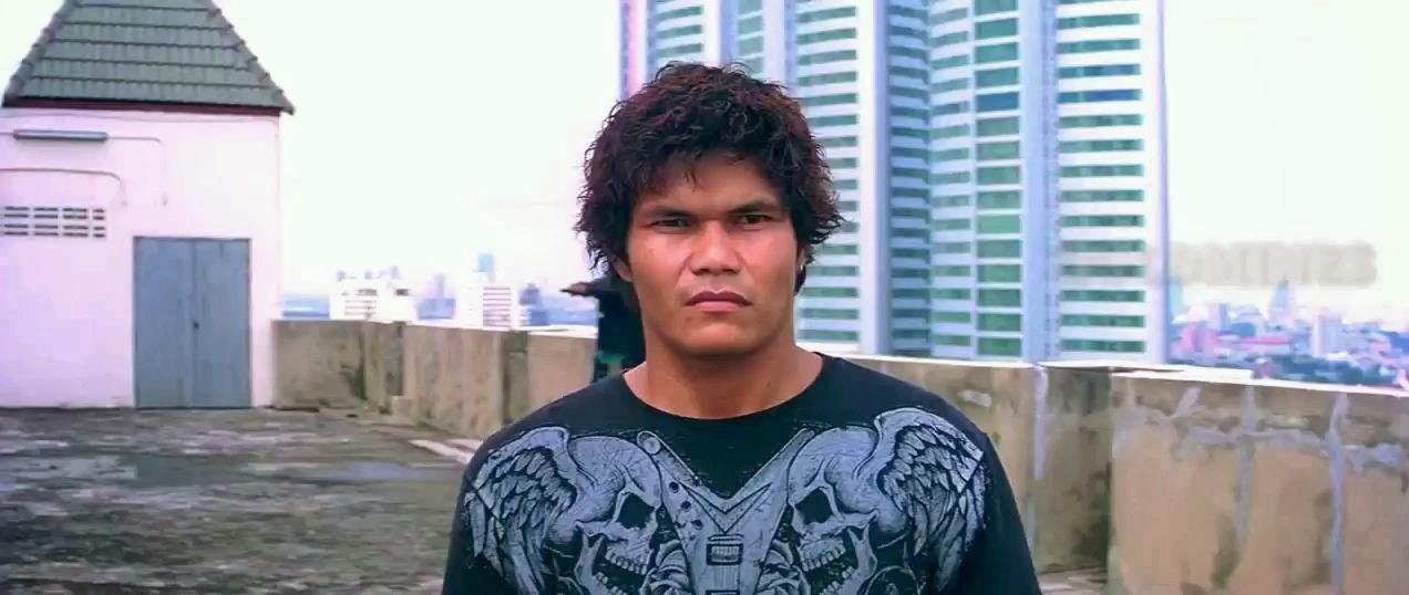 The Fighterman Saleem (2013) S6 s The Fighterman Saleem (2013)