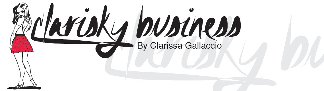 Clarisky Business