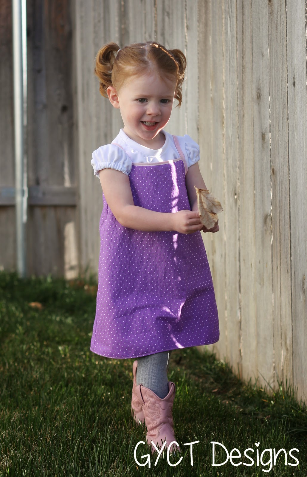 Summertime Dreams Dress Review by GYCT