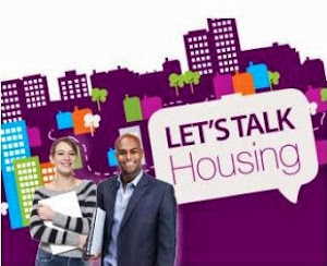 Let's Talk Housing Consultation
