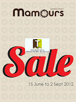 Mamours Sale