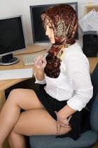 Arab Girls Rockx