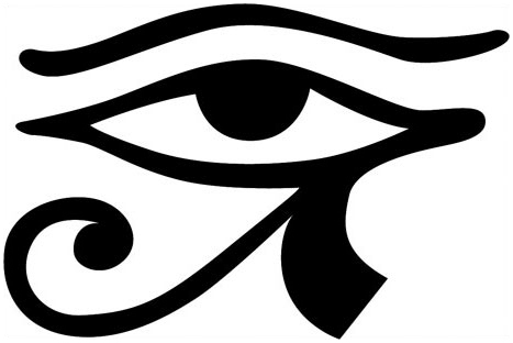 eye of ra horus
