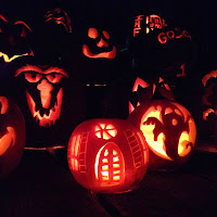 New England Fall Events_Roger Williams Park Zoo_Jack-o-lantern Spectacular_Providence RI