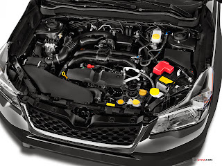 2014-Subaru-Forester-Colors-engine