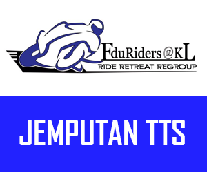 TTS Bulan April EduRiders@KL