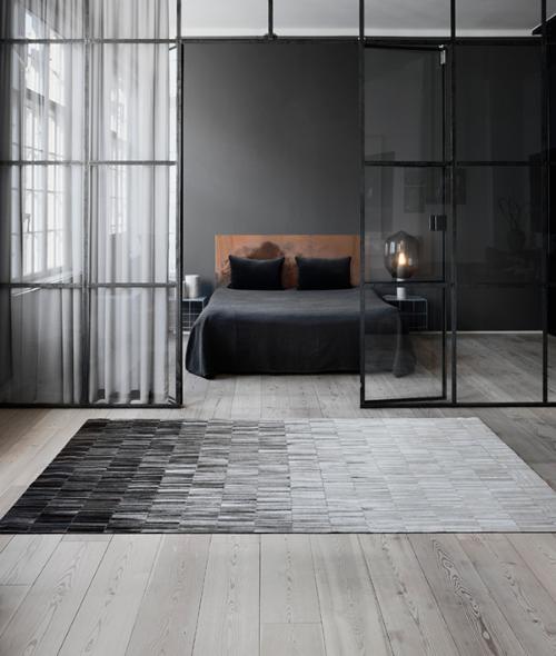 leuchtend grau interior magazin celebrating soft minimalism selbstl ufer die teppiche von. Black Bedroom Furniture Sets. Home Design Ideas