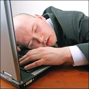 Dampak dari Kurang Tidur