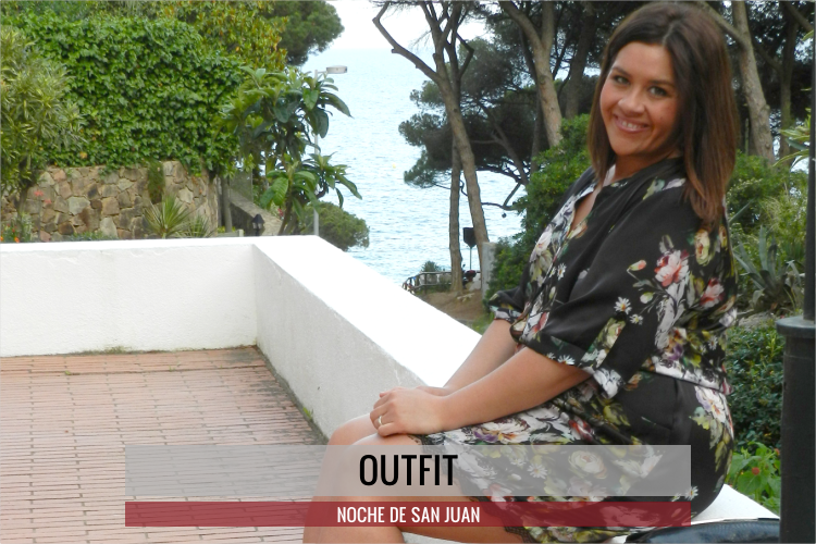 San Juan Outfit · Un vestido casi-único