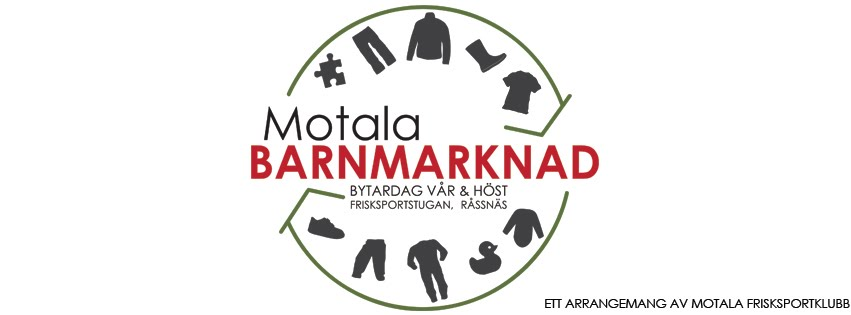 Motala Barnmarknad