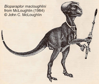 Bioparaptor