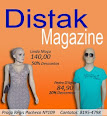 Distak Magazine