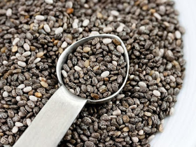 Benefits and ways to add the chia in your diet