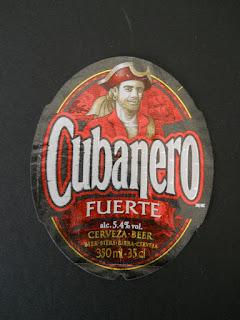 cuban beer cubanero