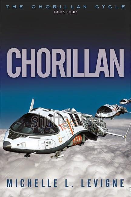Chorillan #4, OakTara Publishers