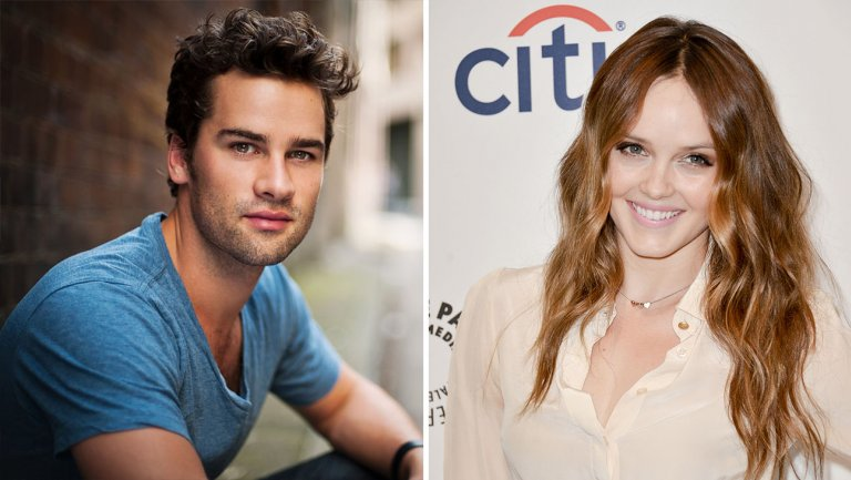 The Originals - Season 3 - Andrew Lees and Rebecca Breeds & More Cast in Recurring Roles *Updated*