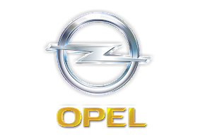 download Logo Opel Vector