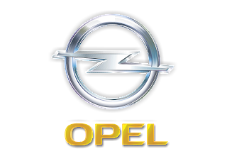 Opel Logo Vector download free