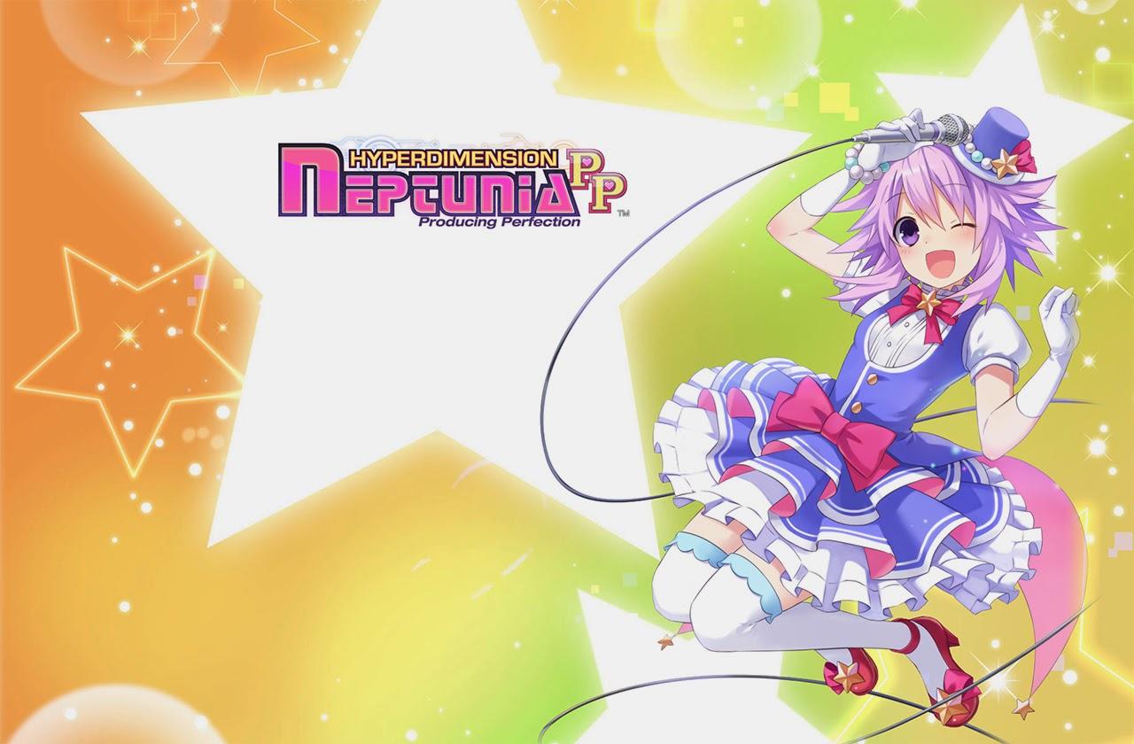 Hyperdimension Neptunia Producing Perfection Vita Review