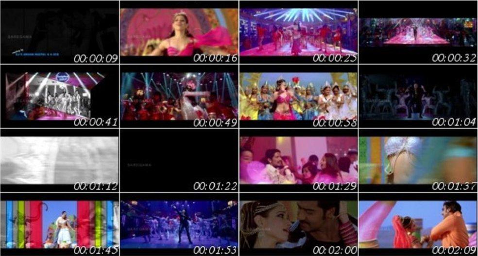Himmatwala 2013 Hindi Movie Video Songs Free Download