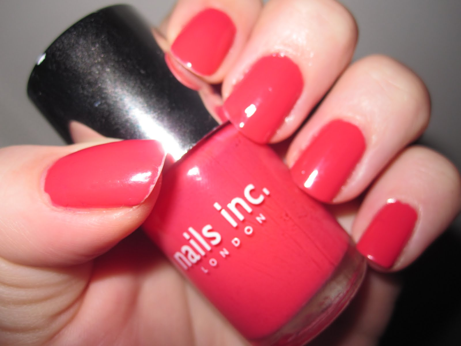 Obsessive Cosmetics Disorder: NOTD: Nails Inc Montagu Place
