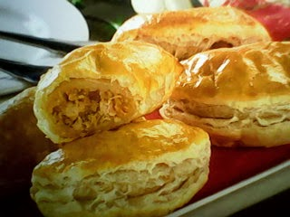 Resep Cara Membuat Curry Puff