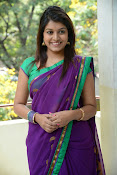 Kavya Kumar Photos at Hrudaya Kaleyam event-thumbnail-12