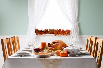 Thanksgiving: Keeping your CRE Traditions alive
