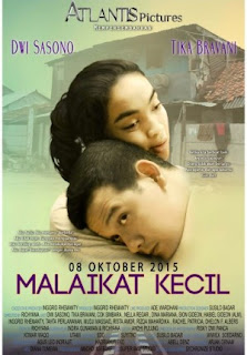 Sinopsis Film Movie Malaikat Kecil 2015