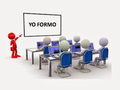 HERRAMIENTA- YO FORMO