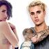 """Demi Lovato alfineta Justin Bieber após cantor abandonar show: """"Prometo que não vou fazer isso"""""""