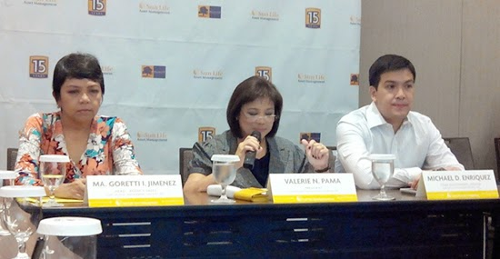 SUN LIFE launches Phil Stock Index Fund, Davao City