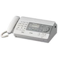 mesin faks, mesin fax, harga fax, jual fax, jual mesin fax, mesin fax panasonic