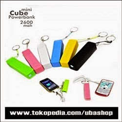 Belanja Murah - Power Bank 2015 Super Murah