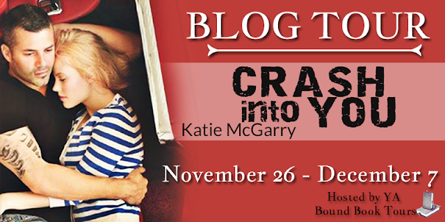 Crash Into You banner