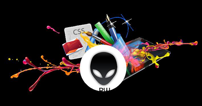 Criação de Websites e Logomarcas