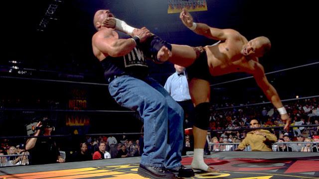 """WCW: Ernest """"The Cat"""" Miller"""