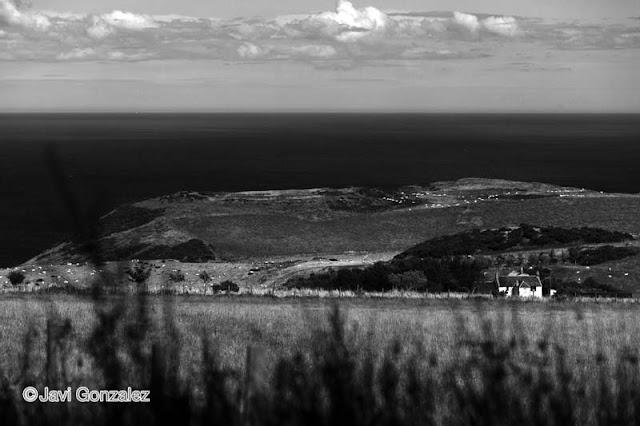 Dunbar, Scotland,