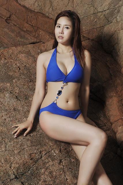 Lee Seo Hyun (이서현) Bikini Body