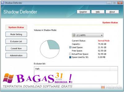 Shadow Defender 1.1.0.331 Full Keygen 2