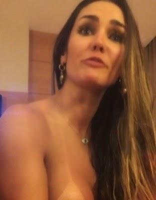 Carol Muniz Caiu na net em Vídeo Intimo - http://novinhabucetuda.com
