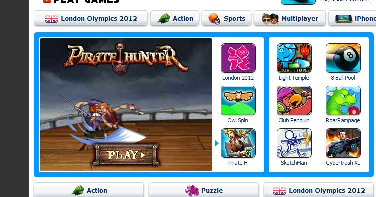 fun online mini games
