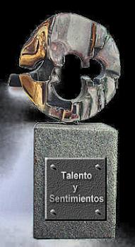 Premio Talento y Sentimientos