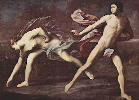 MUSEO CAPODIMONTE. Guido Reni